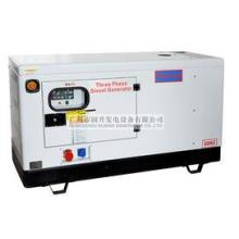 Dieselgenerator Yangdong K30120 Genset Sliance Art 50Hz