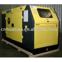 Groupe électrogène diesel silencieux 65db
