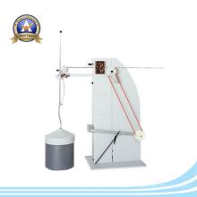 Bobines de câble à fil rétractable en plastique semi-automatique précises et précises (WRS-HA)