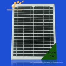 Panneau d'énergie solaire 3W-320W pour usage domestique en Chine (SGM-25W)