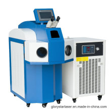 Jewel Laser Welding Machine with CE Certification for Sports Goods, Jewel Industry