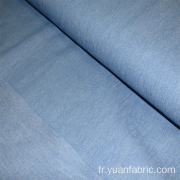 Le meilleur Jean Denim Fabric pour Stretch Clothing