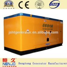 2015New Weichai 40kw Super Silent Generator