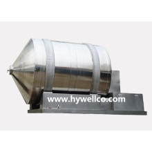 Big Volume Plastic Granulate Mixing Machine