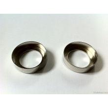 Torno de usinagem de peças de metal da arruela fornecedores