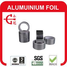 Ruban de papier d'aluminium d'isolation pour l'industrie de réfrigération