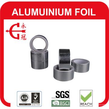 Cinta de papel de aluminio aislante para la industria de la refrigeración