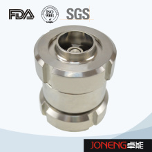 Stainless Steel Food Grade Union Type Check Valve (JN-NRV1005)