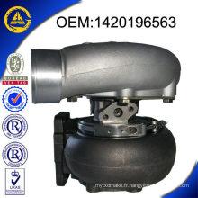 Pour PE6T 14201-96563 466314-0004 TA4507 turbo de haute qualité