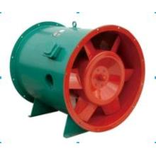 Fire Axial Exhaust Fan