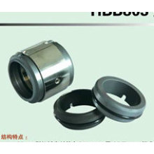 Double End Standard Mechanical Seal (HBB803)