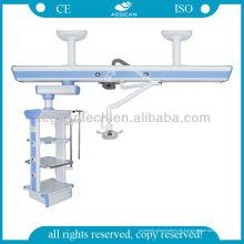 AG-18c-11 CE & ISO genehmigt Krankenhaus Multifunktions langlebige medizinische Anhänger