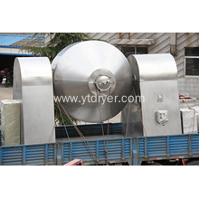 OEM/ODM for Conical Vacuum Drying Equipment Nylon Granule Vacuum Dryer supply to Swaziland Suppliers