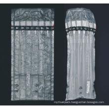 1215 CB540 transparent white toner cartridge air bag