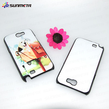 2D Sublimation Phone Case Cover for N7100