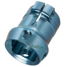 Fresagem de peças de hardware da lanterna ISO9001