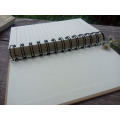 Cartoon Embossed Hardcover Wire-O Notebooks (NP(48K)-X-010)