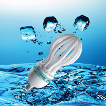 4u Energy Saving Bulbs CFL Bulb with CE (BNF-4U-LOTUS)