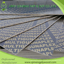 Cheaper Price 12mm 15mm 18mm Film Faced Construction Shuttering Plywood