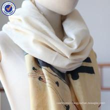 2015 National Art old tradional scarf SWW791 women wool scarf silk scarf plain color shawl wholesale
