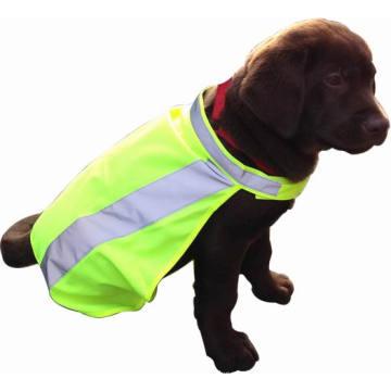 (PSV-6004) Gilet de sécurité pour animaux de compagnie
