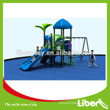 2014 kid's outdoor playground,entertainment equipment LE.ZI.011