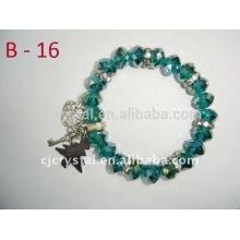 Bracelet en cristal de bijoux fantaisie