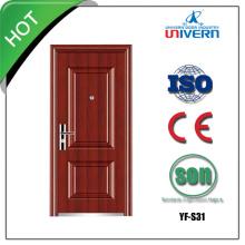 Wrought Iron Door Decoration