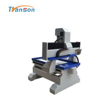 Double Spindle 6090 CNC Router Equal Simple ATC