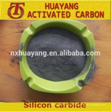 preço do silício Carbide competitivo SiC / fabricante de carboneto de silício
