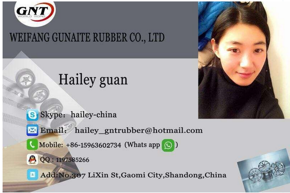 truck tyre supplier