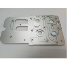 Placa de transferência de calor da máquina de anestesia médica