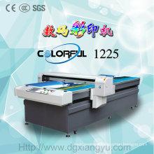 Digital Eco Solvent Inkjet Printer with Platform (Colorful 1225)