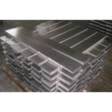Aluminum Flat Bar 2011, 2024