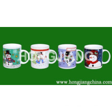 11 Oz Mug (HJ013009)