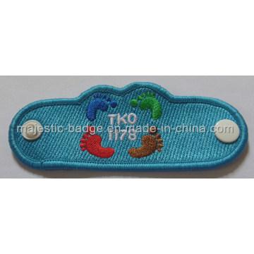 Customized Patch (Hz 1001 S045)