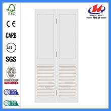 *JHK-B06 Double Bi Fold Doors Double Folding Doors Interior Interior Bifold Doors