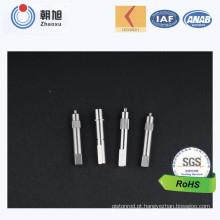 Rebites de aço feito-à-medida do fabricante de China para dispositivos elétricos