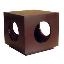 Квадратный Гостиничный Столик Гостиничная Мебель