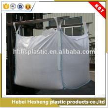 1,5 Tonne Jumbo Tasche für PP gewebter Zement Big Bulk FIBC