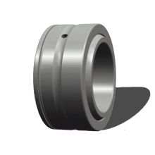 Radial Spherical Plain Bearings GE-XS / K series