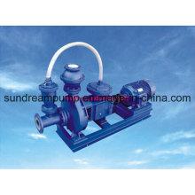 Tzfb Vacuum Prime Centrifugal Pump
