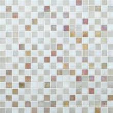 Glas Mosaik Puzzle Muster für Haus Dekoration