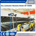 Máquinas de laminação para laminação para BOPP, PET
