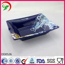 оптовая керамический ashtray сигары ,китайский фарфор пепельница