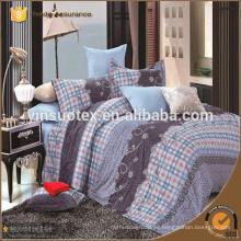 Bunte Bettwäsche gesetzt Großhandelspreis