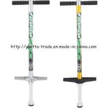 Bâton Pogo adulte avec du matériel d'alumine (YV-ST03)
