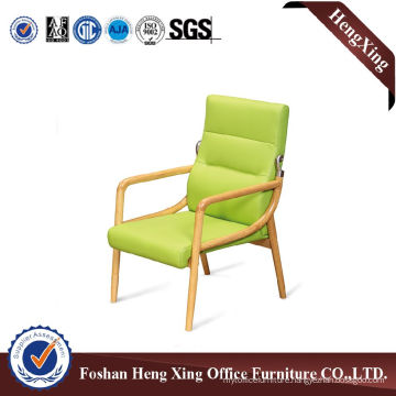 Wooden/Metal Leg Conference Meeting Board Room Office Chair (HX-CF104)