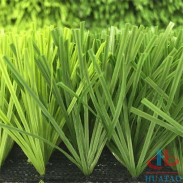 Mjukt material Residential Artificial Turf For Yard Decking