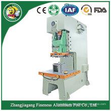 Nueva máquina contemporánea de fabricación de cajas de comida rápida